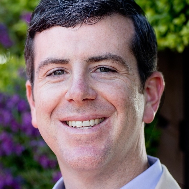 Daniel Currin