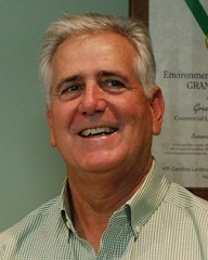 Michael Currin, Founder, Greenscape Inc.
