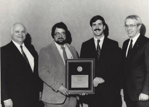 ALCA Award 1986