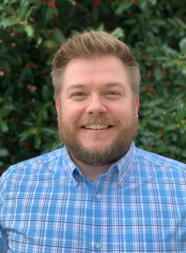 Justin vanBlaricom