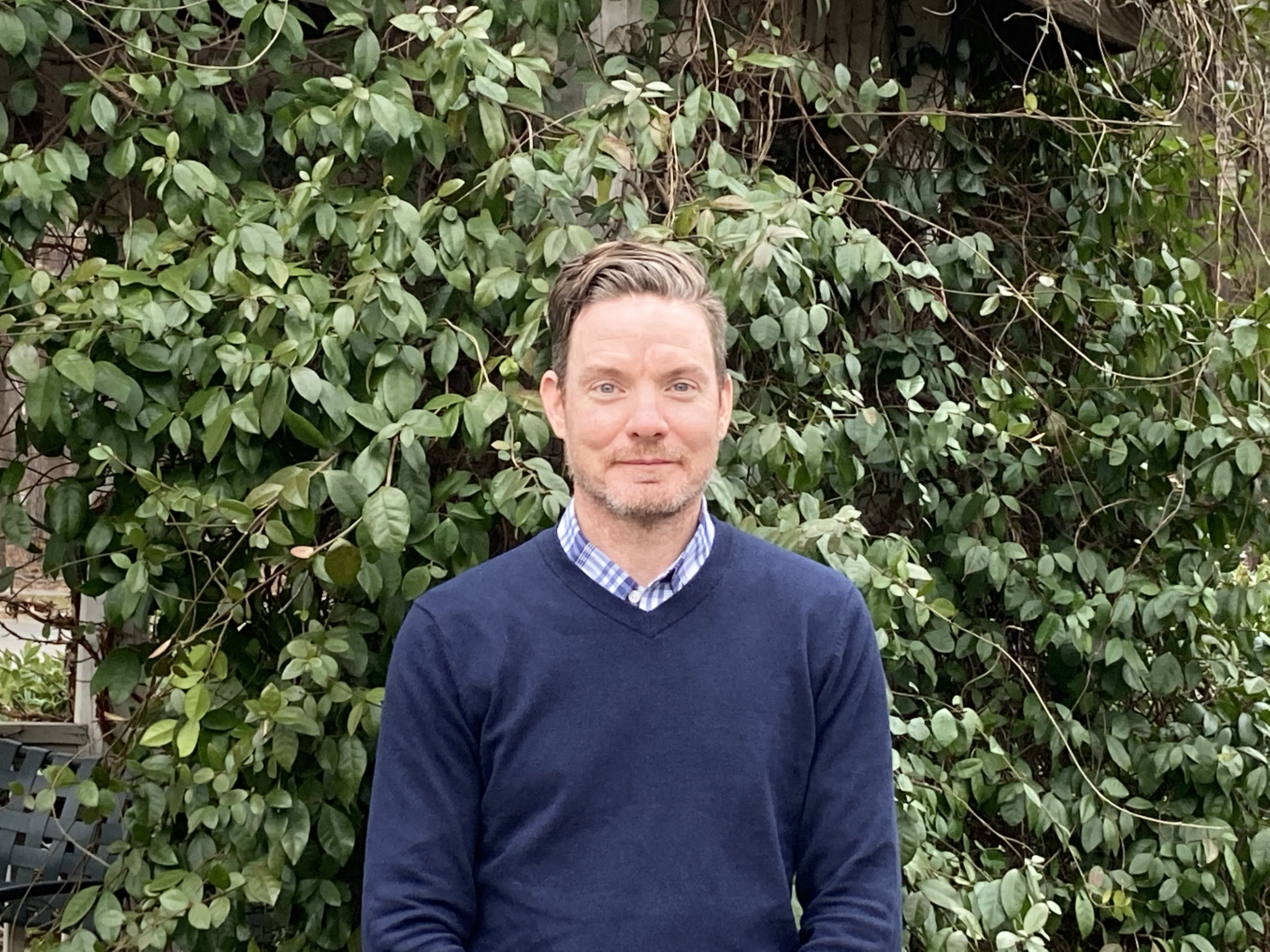 Chris Pegram